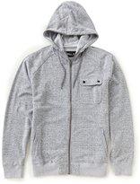 O'Neill Imperial Full- Zip Fleck Fleece Hoodie