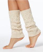 Hue Women's Lattice Legwarmers