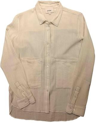 Polder Cotton Top for Women