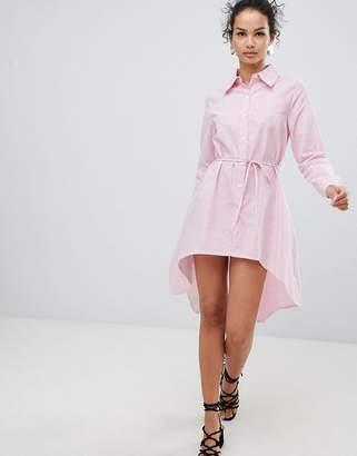 Qed London QED London Shirt Dress