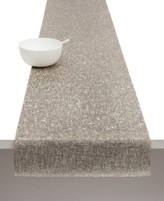 Chilewich Metallic Lace Runner