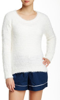 PJ Salvage Boucle Knit Sweater