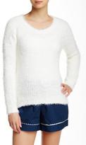 PJ Salvage Boucle Knit Sweater