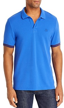 Vilebrequin Pique Regular Fit Polo Shirt
