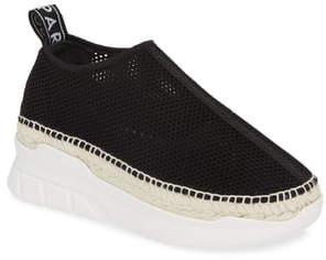Kenzo K-Lastic Espadrille Sneaker