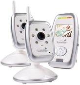 Summer Infant Sure Sight Digital Video Monitor + Extra Camera
