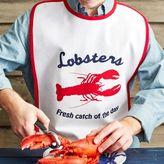 "Sur La Table ""Fresh Catch"" Lobster Bib"