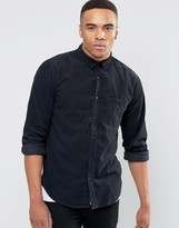 Brave Soul Striped Shirt
