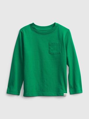 Gap Toddler Long Sleeve Shirt