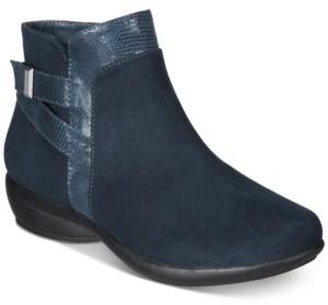Karen Scott Vanni Ankle Booties, Created for Macy's Women's Shoes
