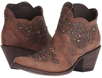 Old Gringo Molly Short (Oryx) Cowboy Boots
