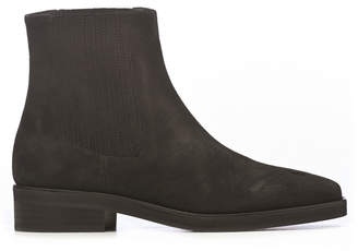 Janet & Janet Janet&janet Suede Ankle Boots
