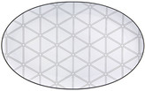 Vista Alegre Orquestra Oval Platter - Large
