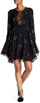 A.L.C. Cynthia Silk Dress