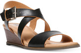 Dr. Scholl's Calling Wedge Sandals