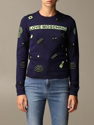 Love Moschino Sweater Women