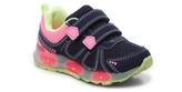 Carter's Fury Girls Toddler Light-Up Sneaker