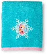 Disney Frozen Towel