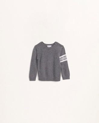 Splendid Baby Boy Varsity Sweater
