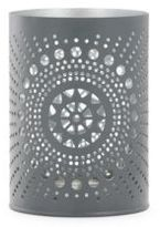 Glucksteinhome Dotted and Star Cutout Candle Holder