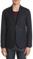 Rag & Bone Men's Woodall Wool Blend Blazer