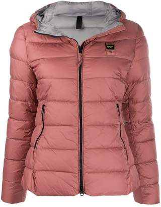 Blauer Powell light bio puffer jacket