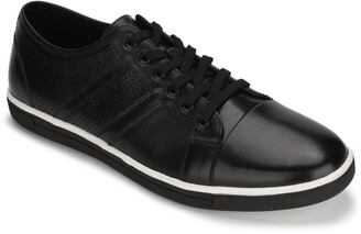 Kenneth Cole New York Initial Step Low Top Sneaker