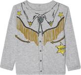 Stella McCartney Sandy cotton t-shirt 6-24 months