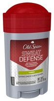 Old Spice Fresher Collection Sweat Defense® Timber Scent Men's Extra Strong