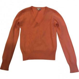Paul & Joe Pink Cashmere Knitwear for Women