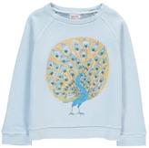 Morley Sale - Bass Peacock Sweatshirt