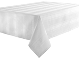 Waterford Tailored Bands Tablecloth, 70 x 144