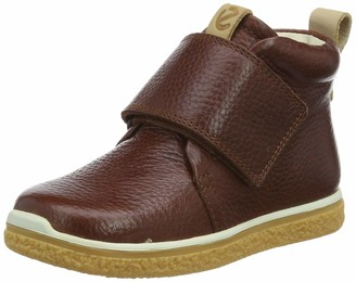 Ecco Crepetray Mini Low-Top Sneakers Unisex Babies