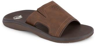 Dockers Landing Men's Slide Sandals