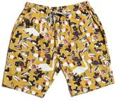 Long-Shorts / Ducks Ochre
