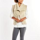 Lucy Hatha Sherpa Vest