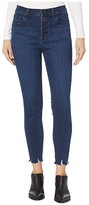 J Brand Lillie High-Rise Crop Skinny in Egotism (Egotism) Women's Jeans