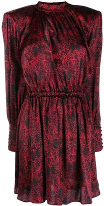 FEDERICA TOSI patterned dress