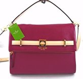 Kate Spade new york NY Houston Street Maria Crossbody Tote Purse
