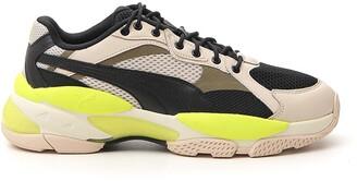 Puma Epsilon Low-Top Sneakers