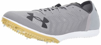 Under Armour Unisex-Youth Kick Distance 2 Running Shoe