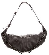 Dolce & Gabbana Large Leather Hobo