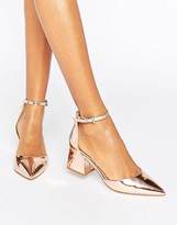 Asos STARLING Pointed Heels