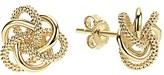 Lagos Women's 'Love Knot' 18K Gold Stud Earrings