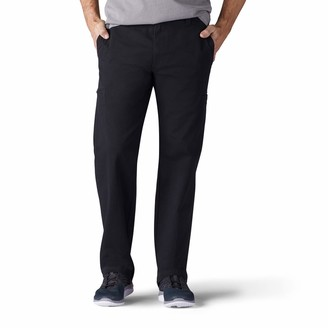 Lee Men's Big and Tall Big & Tall Performance Series Extreme Comfort Cargo Pant