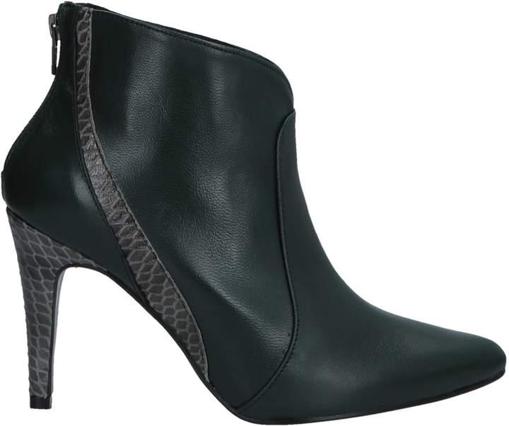 Cuplé Ankle boots - Item 11572495JG