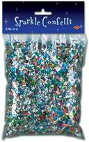 Party Central Club Pack of 50 Pre-Packaged Sparkle New Years Celebration Confetti Bags 2 oz.