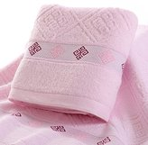CLG-FLY Cotton thick bath towel gift Hotel towel towel cotton towel