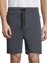 Revo Four-Pocket Shorts