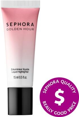 SEPHORA COLLECTION Golden Hour Liquid Highlighter